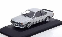 BMW 635 CSI (E24) 1982 1:43 Minichamps Maxichamps