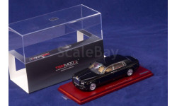 Rolls-Royce 2012 Phantom Sedan LWB, Diamond Black TSM True Scale Miniatures  1:43