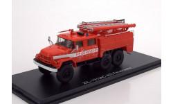 ЗиЛ-131 АЦ-40 Feuerwehr Pouch DDR Пожарная 1:43 Premium Classixxs