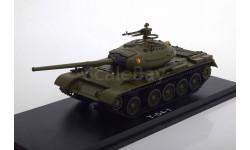 Танк Т-54 Армия ГДР 1:43 Premium Classixxs 47027