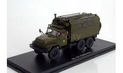 ЗиЛ-131 кунг 'NVA' Народная армия ГДР 1:43 Premium Classixxs