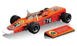 1968 Lotus 56 Turbine, Indy 500, G. Hill 1:18 True Scale Miniatures