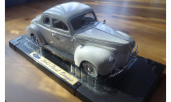 Ford Coupe, 1940, масштабная модель, Motormax, scale18