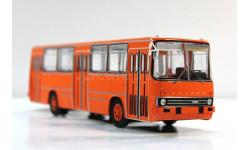 Икарус 260 оранжевый ClassicBus