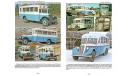 Отечественные капотные автобусы и их производные, Михаил Соколов, том 2, литература по моделизму