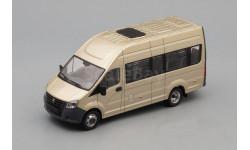 ГАЗель Next A65R32 пассажирская, бежевый   НАП