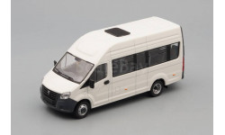 ГАЗель Next A65R32 пассажирская, белый   НАП