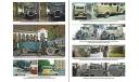 Отечественные капотные автобусы и их производные, Михаил Соколов, том 1