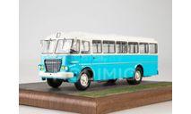 Наши Автобусы №13, Икарус-620    MODIMIO, журнальная серия масштабных моделей, 1:43, 1/43, MODIMIO Collections, Ikarus
