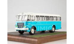 Наши Автобусы №13, Икарус-620    MODIMIO