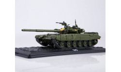 Наши Танки №16, Т-90   MODIMIO