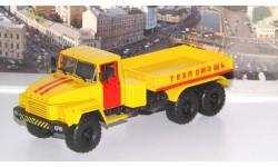 КрАЗ-260В балластный тягач  НАП