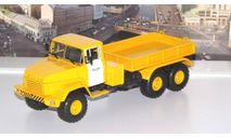 КрАЗ-6446 балластный тягач  НАП, масштабная модель, 1:43, 1/43, Наш Автопром