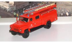 Пожарная цистерна АЦ-30 (53)    Наши Грузовики № 2