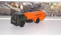 МАЗ-5334 ТЗ-7,5    НАП, масштабная модель, 1:43, 1/43, Наш Автопром