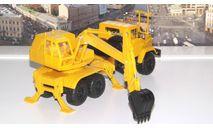 КрАЗ-6322 ЭО-4421    НАП, масштабная модель, scale43, Наш Автопром