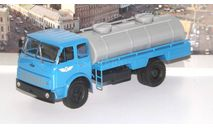 МАЗ-5334 АЦПТ-6,2    НАП, масштабная модель, Наш Автопром, scale43