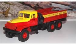 КРАЗ 214Б аварийная (1963-1967) НАП