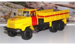 КРАЗ 260 Аварийная (1989-1994) НАП, масштабная модель, 1:43, 1/43, Наш Автопром