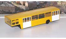 Пассажирский полуприцеп АППА-4  АИСТ, масштабная модель, Автоистория (АИСТ), scale43