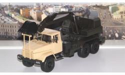 Экскаватор   КрАЗ-6322 ЭО-4421А   НАП