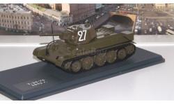 Танки. Легенды Отечественной бронетехники №1, Танк Т-34 образца 1942 г.