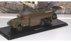 Tatra-111C цистерна  SSM