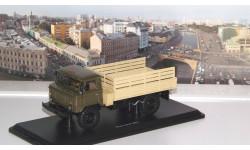 ГАЗ-66 бортовой   SSM