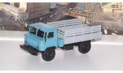 Горький-66 бортовой  АИСТ, масштабная модель, 1:43, 1/43, Start Scale Models (SSM), ГАЗ