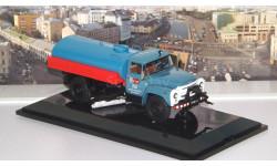 ЗИЛ ПМ-130 Автомобиль Поливомоечный - 1976 г. Ленинград  DiP