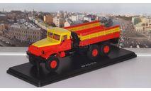 КРАЗ-214 бортовой (Мосгортранс)   SSM, масштабная модель, Start Scale Models (SSM), scale43