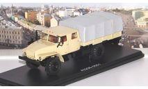 Миасский грузовик 43206-0551   SSM, масштабная модель, Start Scale Models (SSM), УРАЛ, scale43