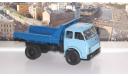 МАЗ-503 (1961)  НАП, масштабная модель, Наш Автопром, scale43