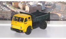 МАЗ-503Б (1963)   НАП, масштабная модель, Наш Автопром, scale43