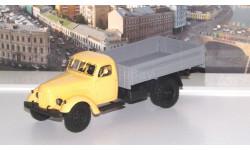 ЗИЛ-164А бортовой песочый-серый  АИСТ, масштабная модель, scale43, Автоистория (АИСТ)