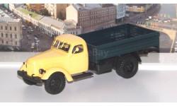 ЗИЛ-164А бортовой песочый-зелёный  АИСТ, масштабная модель, Автоистория (АИСТ), scale43