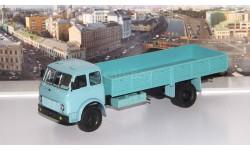 МАЗ-500Г   НАП, масштабная модель, 1:43, 1/43
