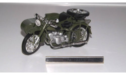Мотоцикл M72 Урал  Ural