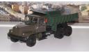 КРАЗ 256Б  (1969-1977г.) НАП, масштабная модель, 1:43, 1/43, Наш Автопром