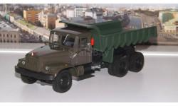 КРАЗ 256Б  (1969-1977г.) НАП