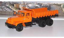 КРАЗ 256Б из к/ф 'Мимино' (1969-1977) НАП, масштабная модель, 1:43, 1/43, Наш Автопром
