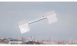 Крылья  ( белые )    ЗИЛ 131  Элекон, запчасти для масштабных моделей, scale43