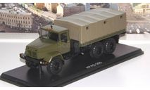 КРАЗ-260 бортовой (поздний)  SSM, масштабная модель, 1:43, 1/43, Start Scale Models (SSM)