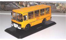 ПАЗ 32051 Дети SSM, масштабная модель, 1:43, 1/43, Start Scale Models (SSM)