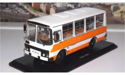 ПАЗ 32051 городской SSM, масштабная модель, 1:43, 1/43, Start Scale Models (SSM)