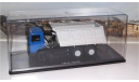 МАЗ 5516 самосвал (синий/серый) SSM, масштабная модель, 1:43, 1/43, Start Scale Models (SSM)