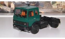 МАЗ 5432 седельный тягач (ранний ,зелёный) АИСТ