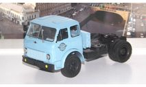 МАЗ-504 (1963)   НАП, масштабная модель, 1:43, 1/43
