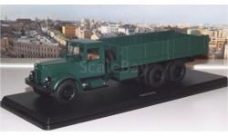 ЯАЗ 210Е зелёный SSM