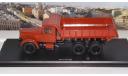 ЯАЗ 210Е кирпичный SSM, масштабная модель, 1:43, 1/43, Start Scale Models (SSM)